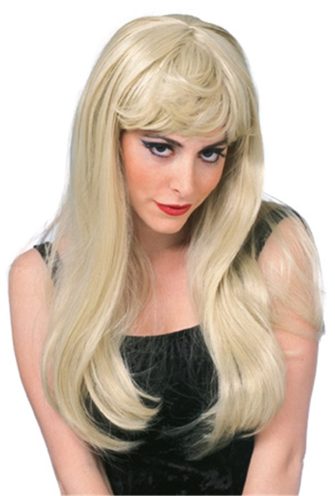 Picture of Blonde Glamour Wig