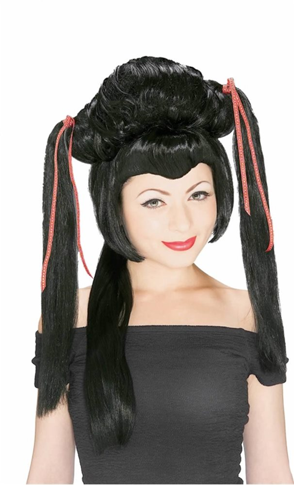 Picture of Japanese Girl Adult Wig