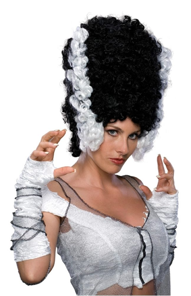 Picture of Monster Bride Wig