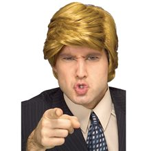 Picture of Donald Trump Wig