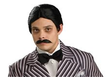 Picture of Gomez Wig and Moustache