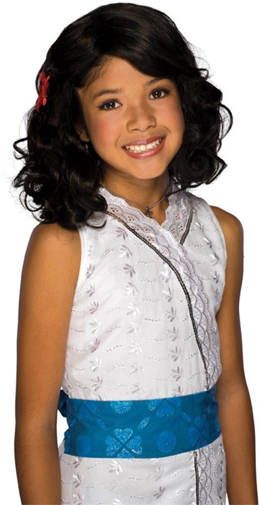Picture of Gabriella Wig Child