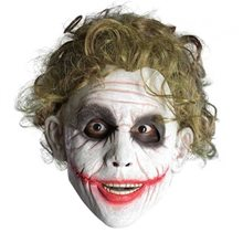 Picture of Batman The Joker Wig Child