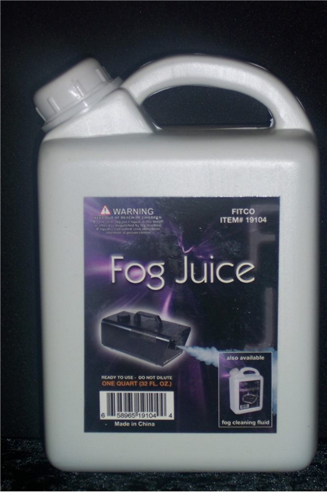 Picture of Fog Liquid Quart
