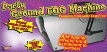 Picture of Ground Fogger