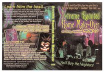 Picture of X-treme Haunted Homemaker DVD