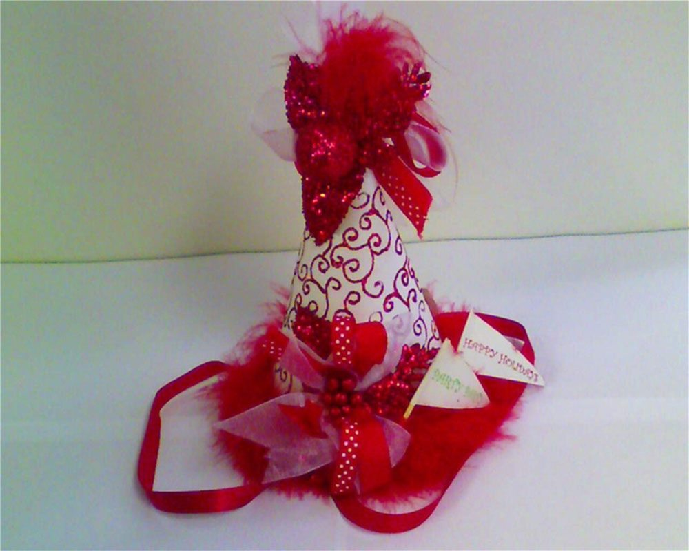 Picture of Christmas Party Hat