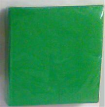 Picture of Green Lunch Napkins