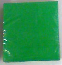 Picture of Green Beverage Napkins