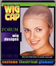 Picture of Wig Cap