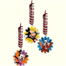 Picture of Mickey Mouse Danglers