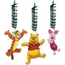 Picture of Pooh Dangler