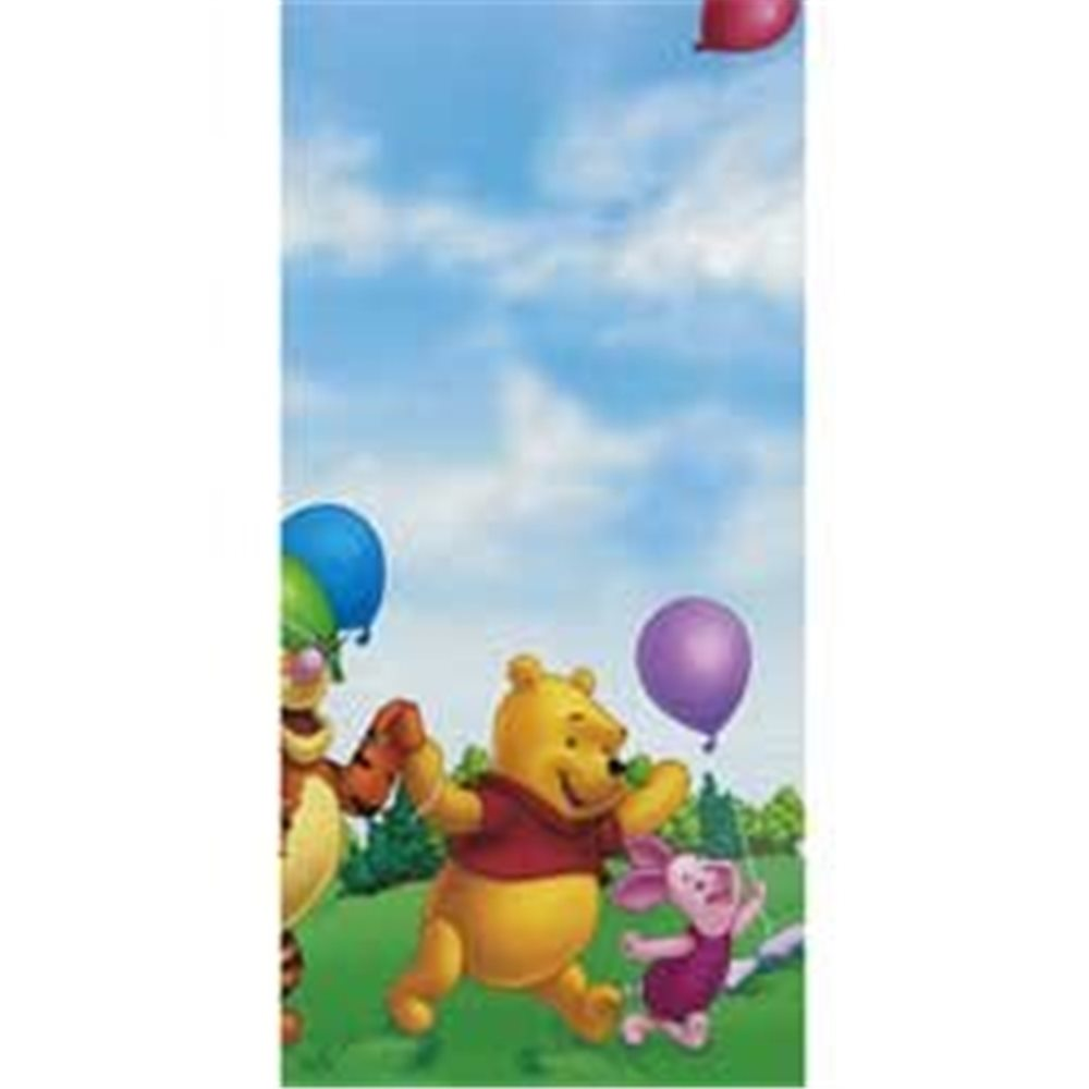 Picture of Pooh Fun Tablecover