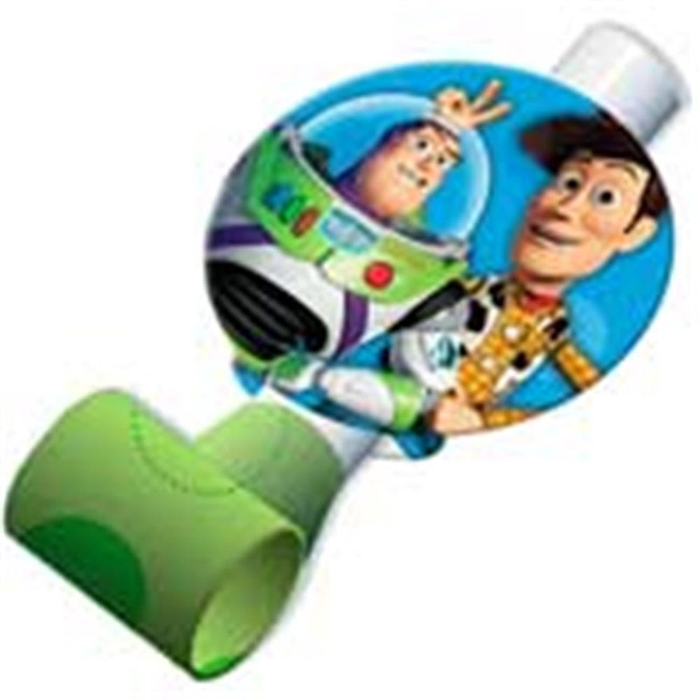 Picture of Toy Story 3 Blowouts