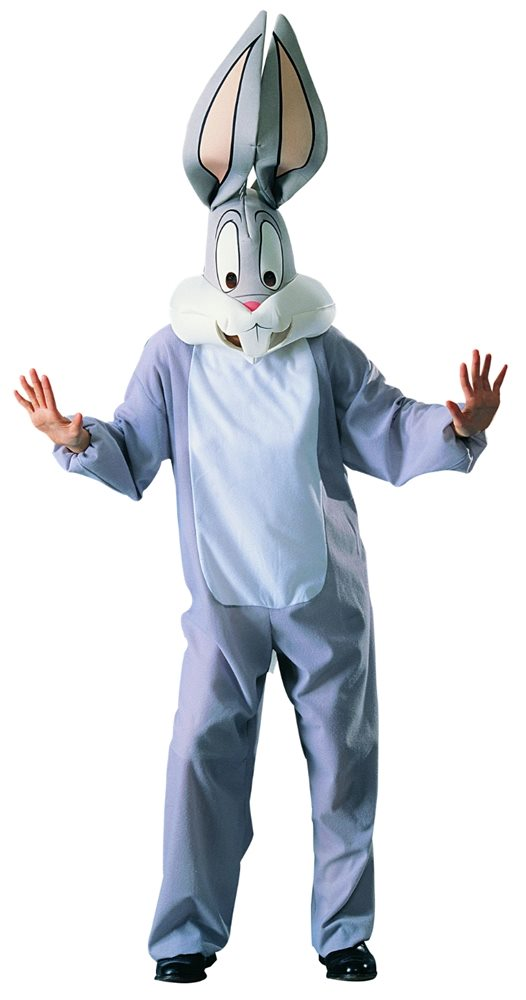 Picture of Bugs Bunny Adult Mens Costume