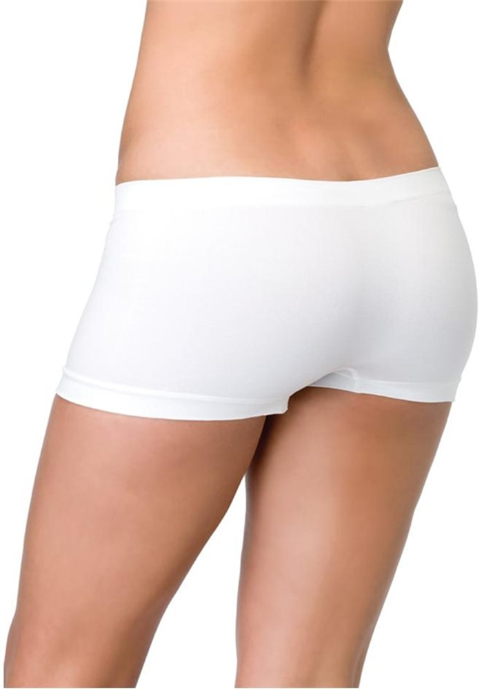 Picture of Seamless Stretch Spandex Boyshorts (More Colors)