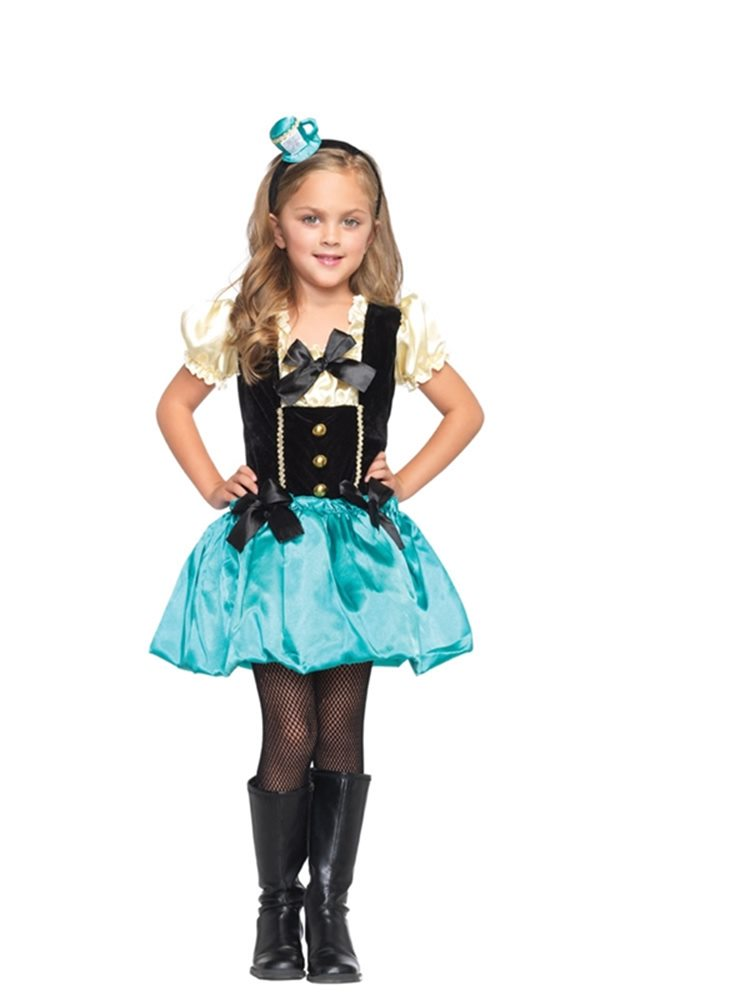 Picture of Tea Party Princess 2pc Child Costume