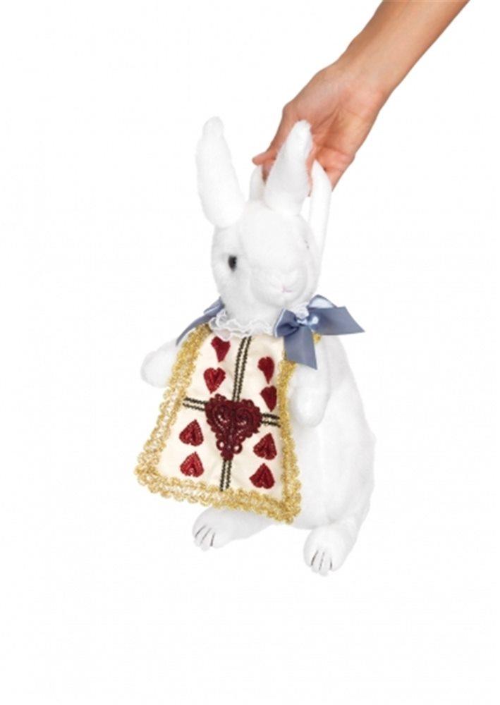 Picture of Wonderland Rabbit Purse