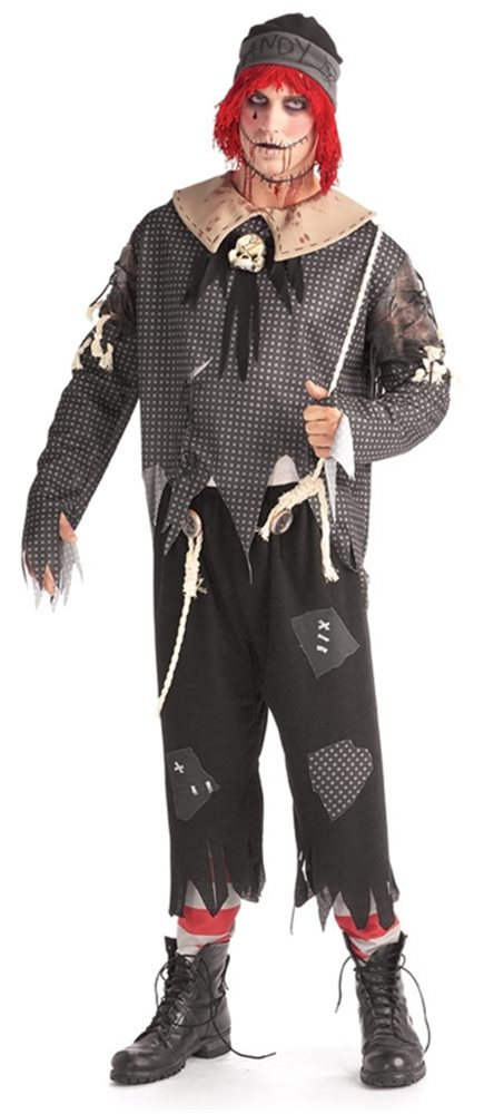 Picture of Ragdoll Boy Everafter Adult Mens Costume