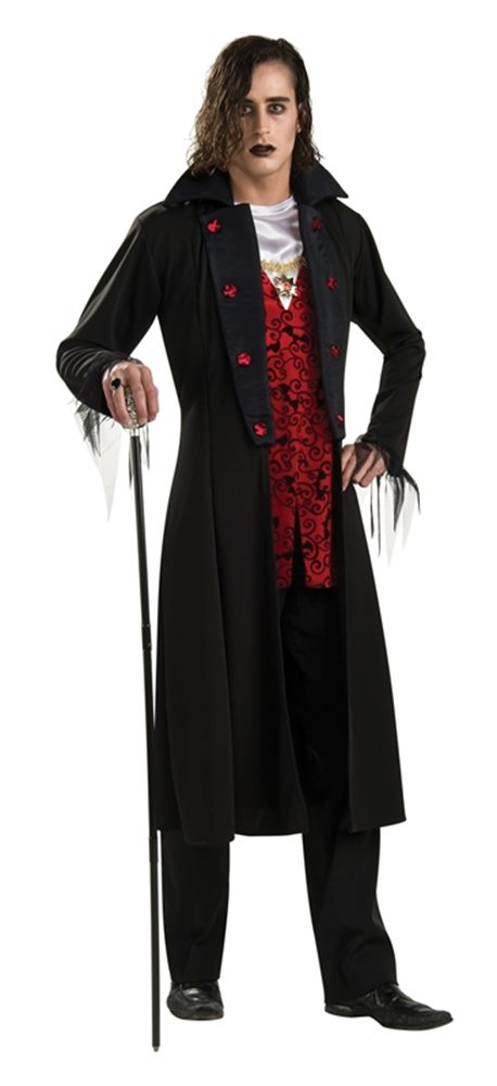 Picture of Royal Vampire Adult Mens Costume
