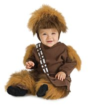 Picture of Star Wars Chewbacca Toddler Costume