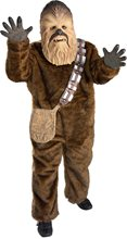 Picture of Star Wars Deluxe Chewbacca Child Costume