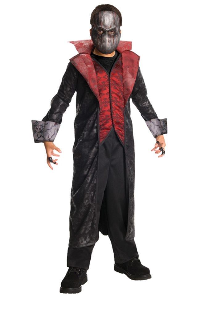 Picture of Cruel Count Child Costume