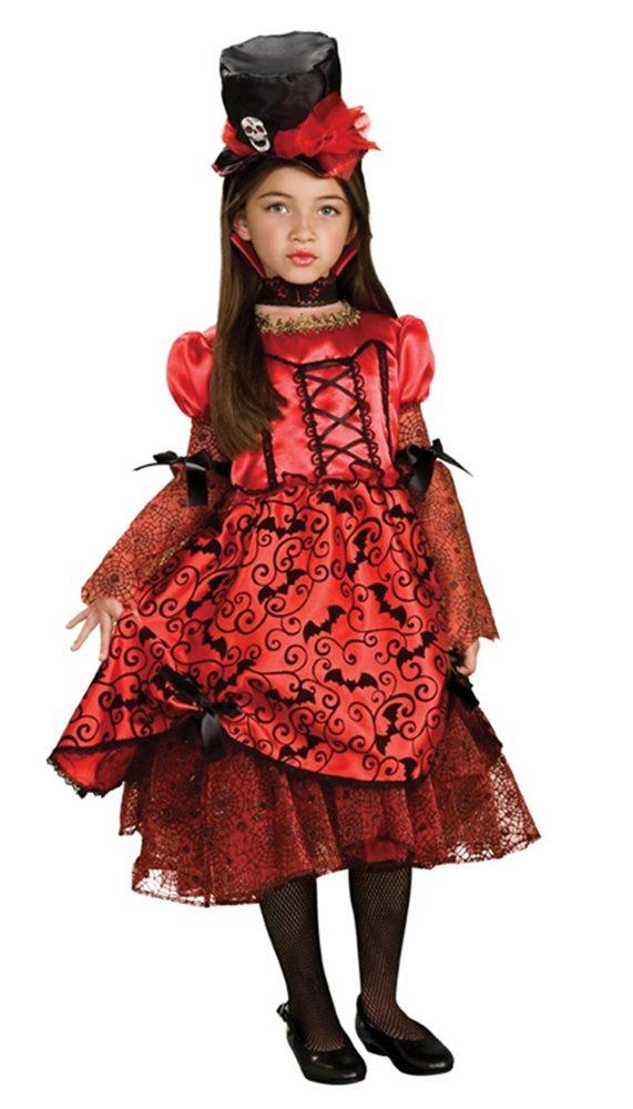 Picture of Vampire Princess Child Costume