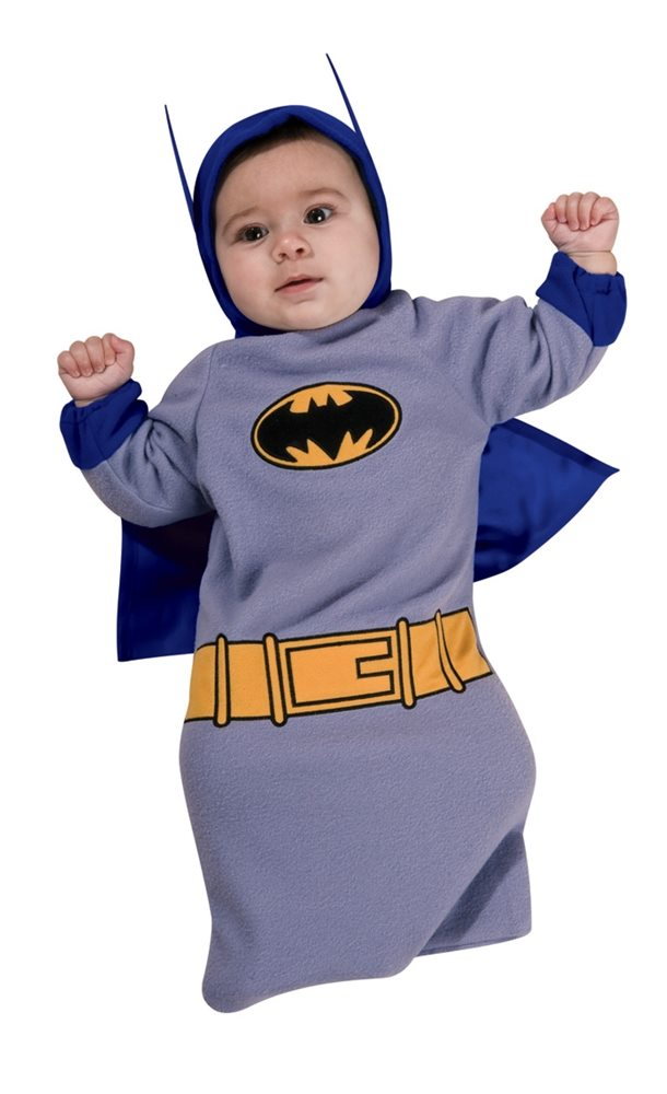 Picture of Batman Bunting Costume