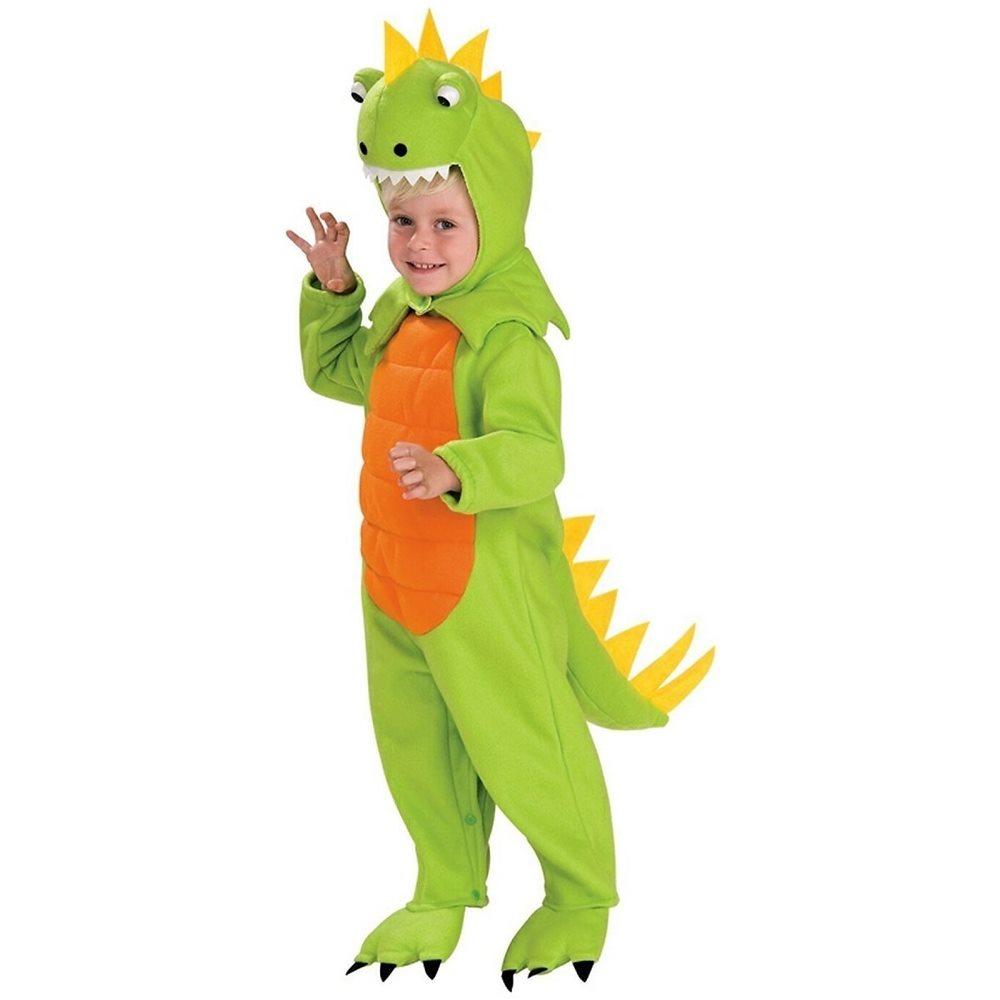 Picture of Dinosaur Child Costume