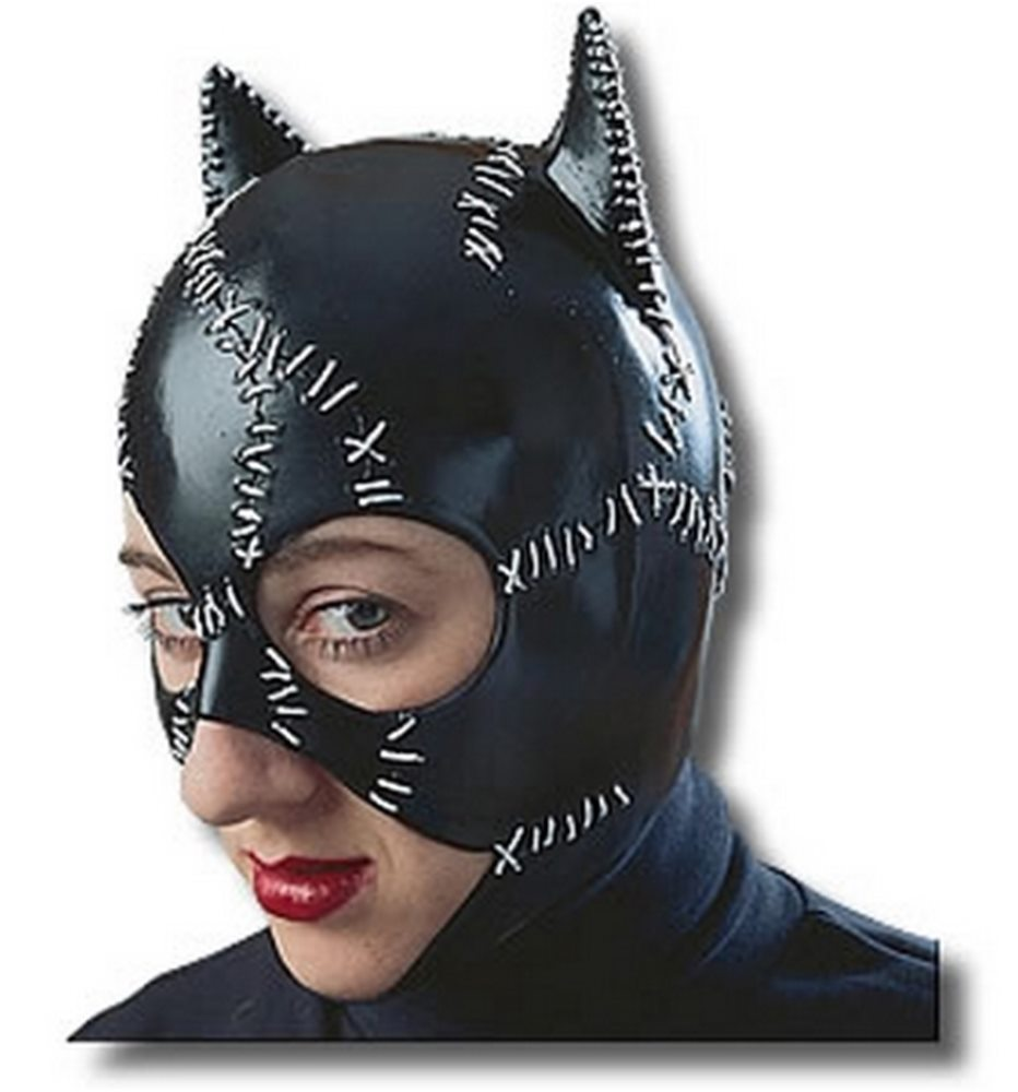 Picture of Classic Catwoman Adult Mask