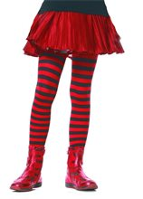 Picture of Striped Child Tights