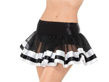 Picture of Satin Trim Petticoat