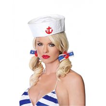 Picture of Shipmate Hair Bows with Anchor