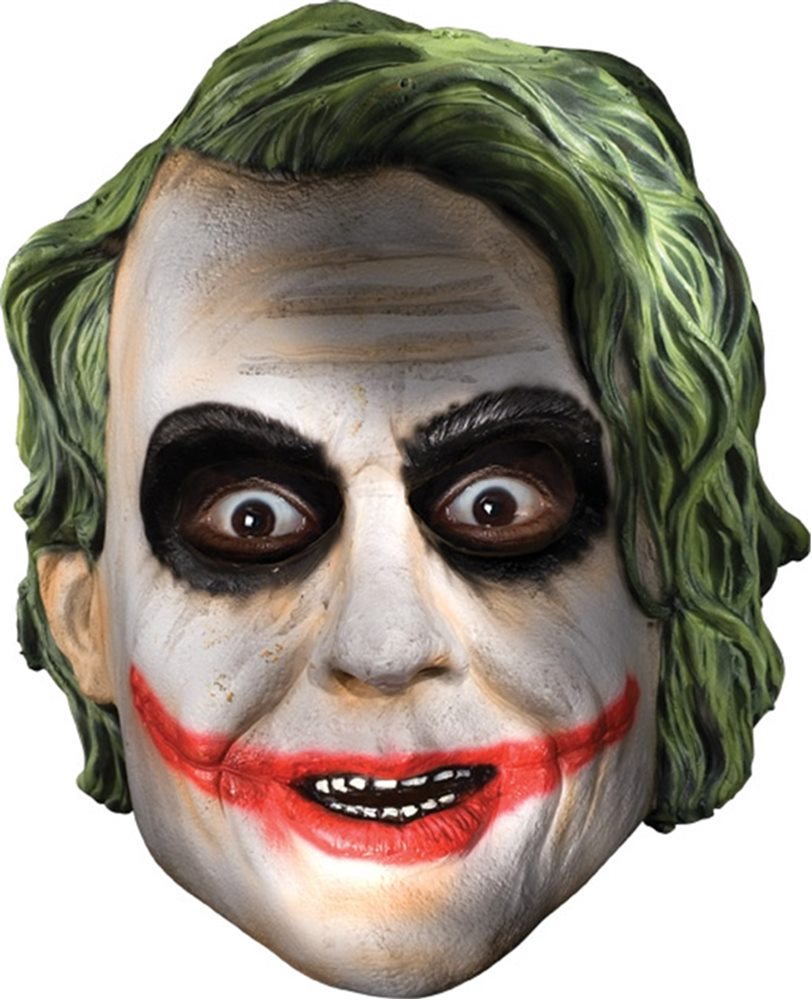 Picture of Child Joker Mask