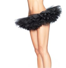Picture of Black Organza Tutu