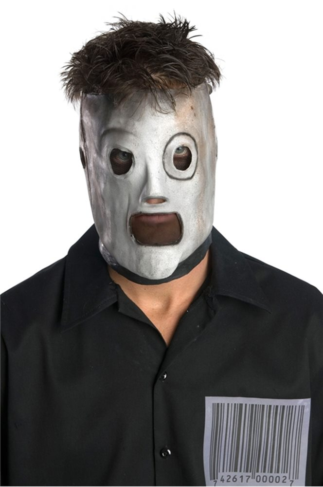 Picture of SlipKnot Corey Mask