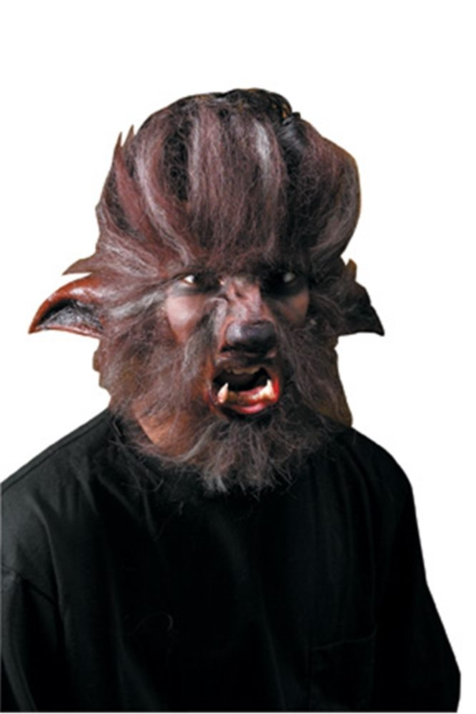 Picture of Reel F/X Wolfman Prosthetic Kit