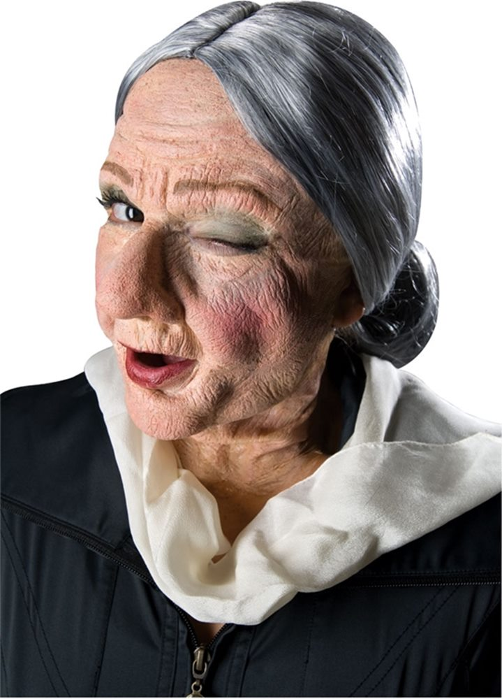 Picture of Reel F/X Granny Prosthetic Kit