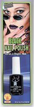 Picture of Black Nail Polish