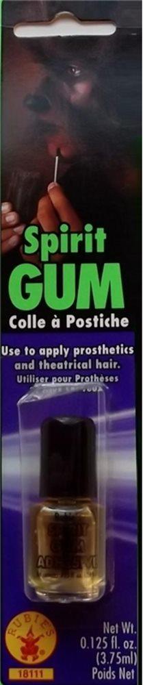 Picture of Spirit Gum Adhesive