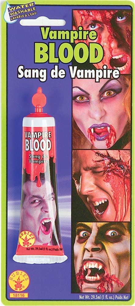 Picture of Vampire Blood