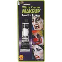 Picture of White Cream Makeup