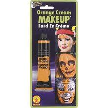 Picture of Orange Cream Makeup
