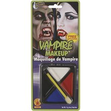 Picture of Vampire Makeup Kit