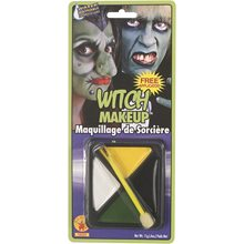 Picture of Witch Makeup Kit