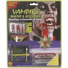 Picture of Vampire Makeup And Accessories