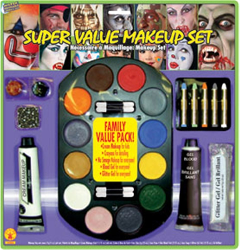 Picture of Family Makeup Kit