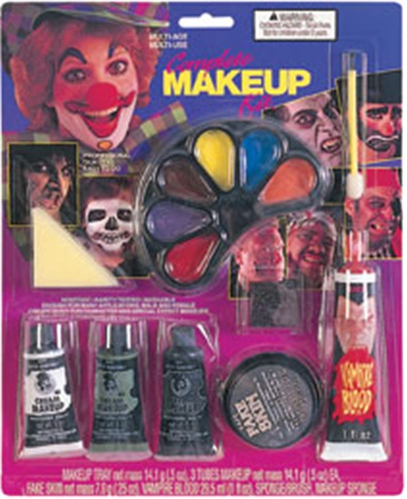 Picture of Complete Makeup Set