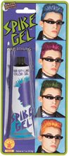 Picture of Neon Blue Spike Hair Gel